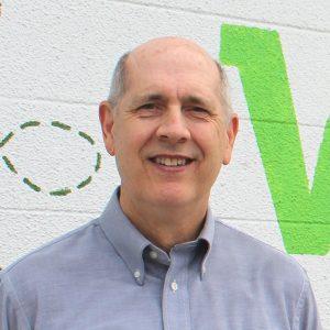 Steve Bissonnette, President