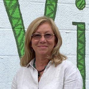Lisa Marquette, Development Director