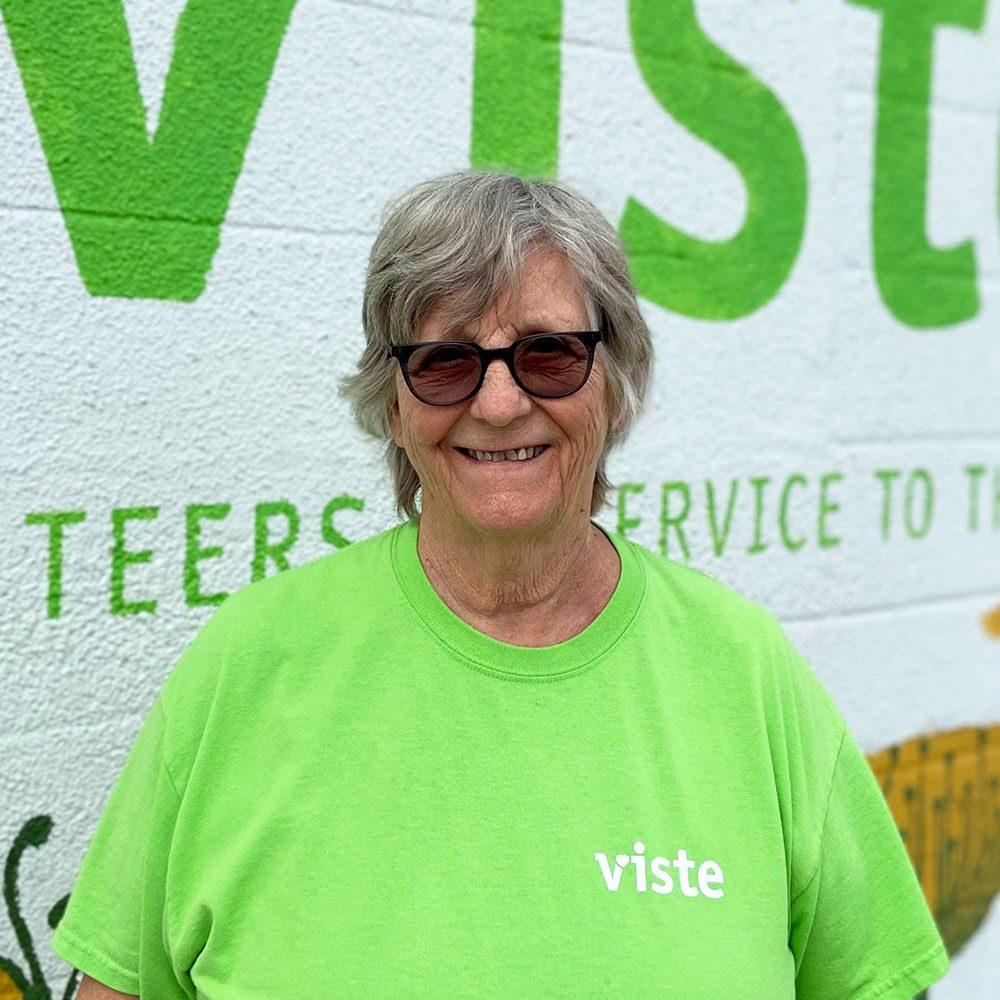 Donna White - viste Transportation Assistant