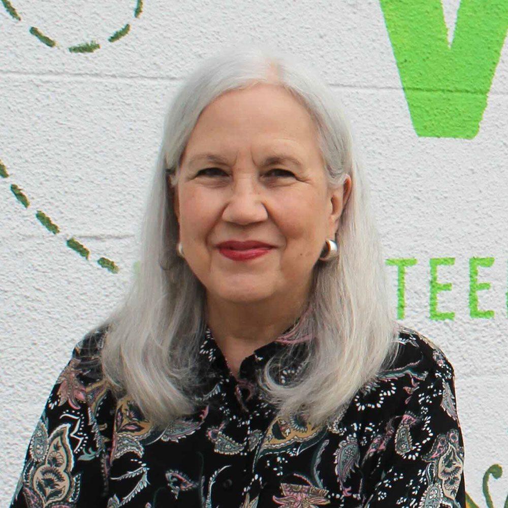 Dorothy Blackwell - viste Development Assistant