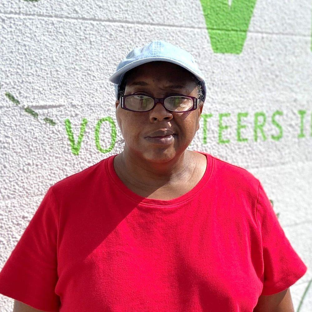 Kathy Williams - VISTE Driver