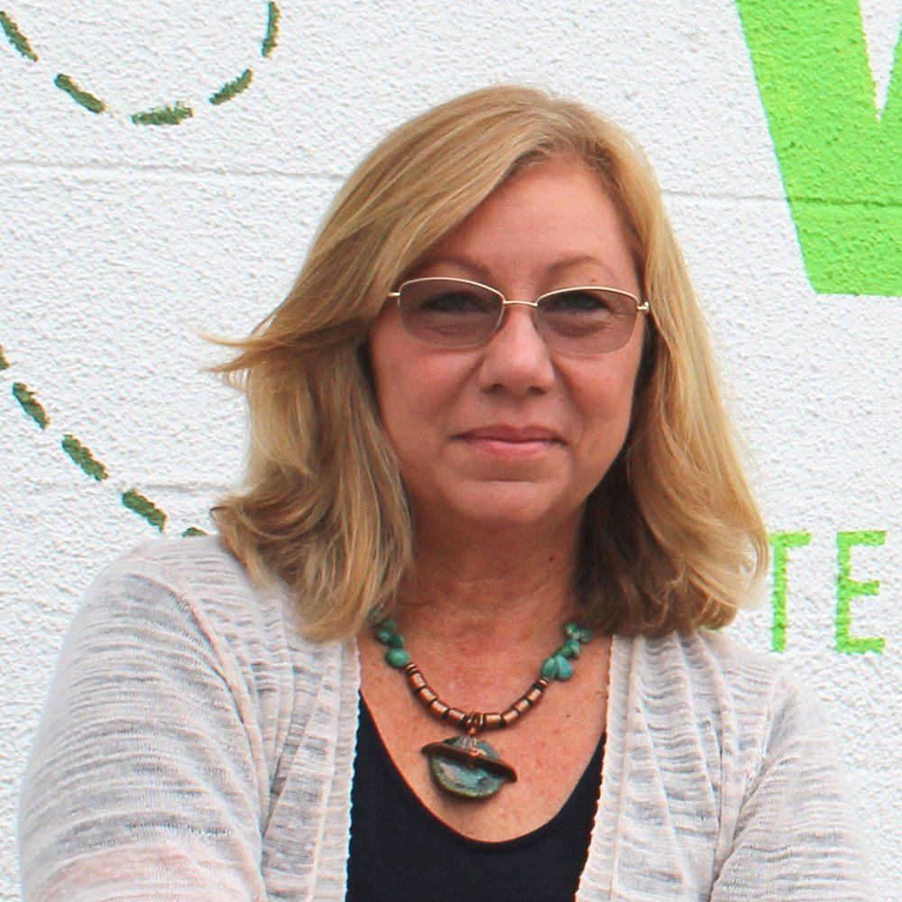 Lisa Marquette - viste Development Director