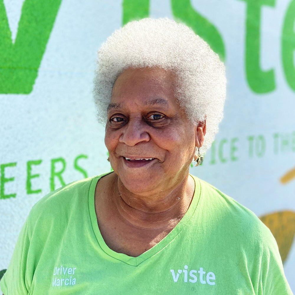 Marcia Bell - viste driver