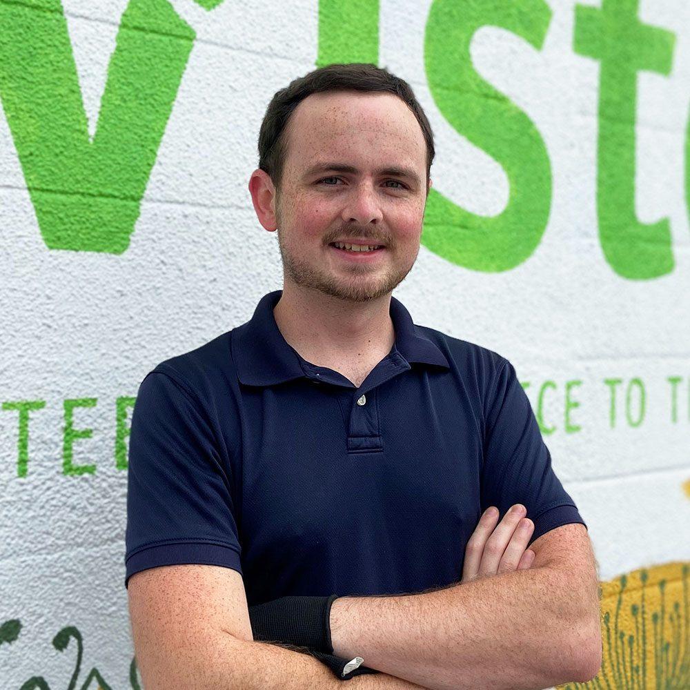 Tucker Bradshaw - viste Warehouse Manager